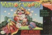 Box shot of Wario's Woods [North America]
