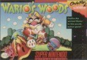 Box shot of Wario's Woods [North America]