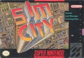 Box shot of SimCity [North America]
