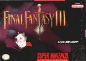 Box shot of Final Fantasy VI [North America]