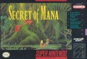 Box shot of Secret of Mana [North America]