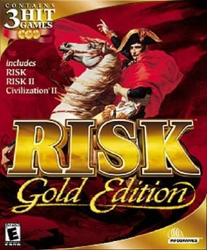 Risk ii game