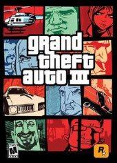Box shot of Grand Theft Auto III [North America]