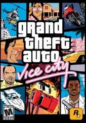 Box shot of Grand Theft Auto: Vice City [North America]