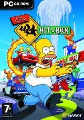 Box shot of The Simpsons: Hit & Run [Europe]