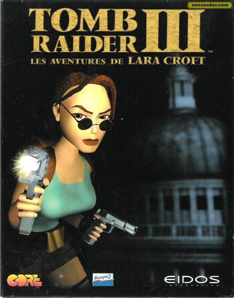 Tomb Raider Iii Cheats
