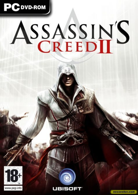 http://i.neoseeker.com/boxshots/R2FtZXMvUEMvQWN0aW9uL0FkdmVudHVyZQ==/assassins_creed_2_frontcover_large_XItwI7pnPFl9Iwy.jpg