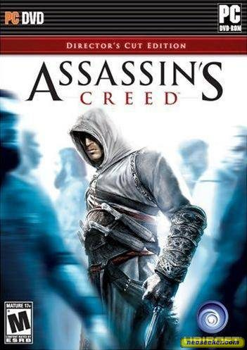 Assassin's Creed - PC - NTSC-U (North America)