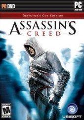 Box shot of Assassin's Creed [North America]