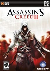 Box shot of Assassin's Creed II [North America]