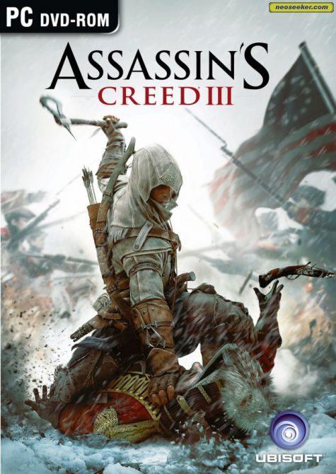 Assassin's Creed III - PC - NTSC-U (North America)