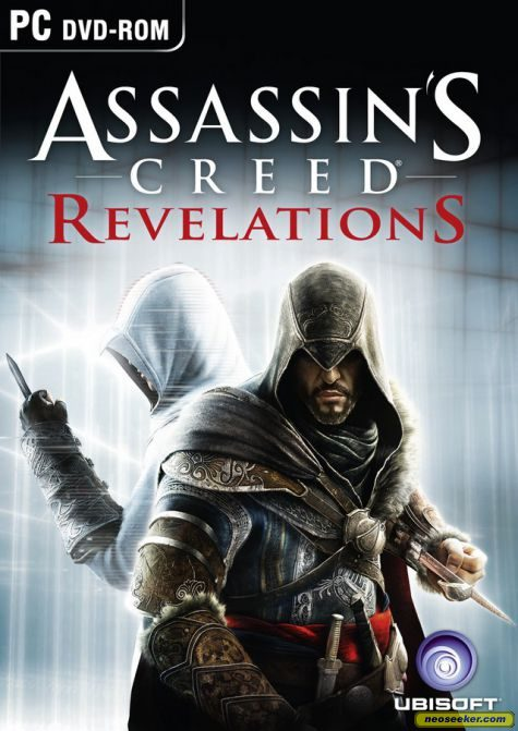 Assassin's Creed Revelations - PC - NTSC-U (North America)