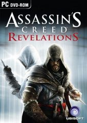 Assassin's Creed Revelations NTSC-U (North America) front boxshot