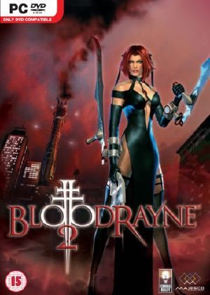 BloodRayne 2 - PC - PAL (Europe)