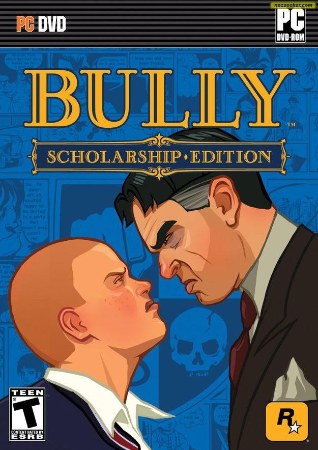 Bully Scholarship Edition - PC - NTSC-U (North America)