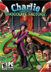 Box shot of Charlie and the Chocolate Factory [North America]