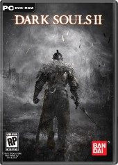 Box shot of Dark Souls II [North America]