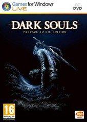 Box shot of Dark Souls: Prepare To Die Edition [Europe]