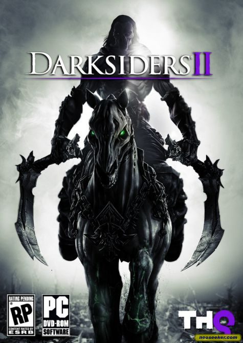 Darksiders II - PC - NTSC-U (North America)