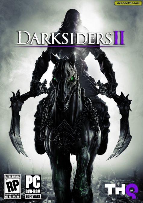 Darksiders II - PC - NTSC-U (North America)