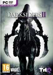 Darksiders II PAL (Europe) front boxshot