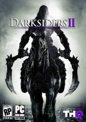 Darksiders II NTSC-U (North America) front boxshot