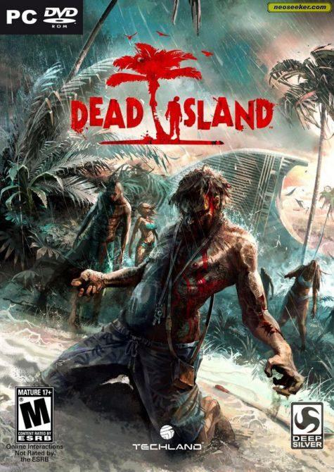 Dead Island - PC - NTSC-U (North America)