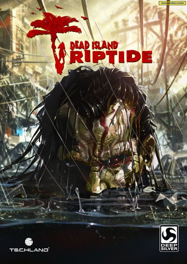 Dead Island Riptide - PC - NTSC-U (North America)