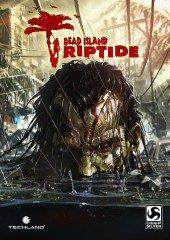 Box shot of Dead Island Riptide [North America]