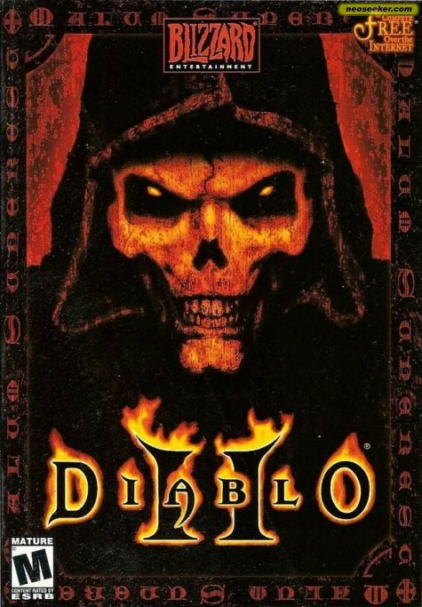 Diablo II - PC - NTSC-U (North America)
