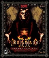 Box shot of Diablo II: The Lord of Destruction [North America]