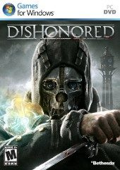 Box shot of Dishonored [North America]