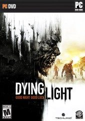 Box shot of Dying Light [North America]