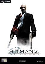 Box shot of Hitman 2: Silent Assassin [Europe]