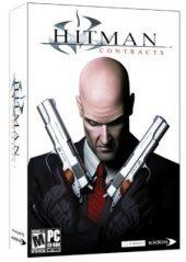Box shot of Hitman: Contracts [North America]
