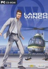 Box shot of Largo Winch [North America]