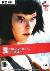 Box shot of Mirror's Edge [Europe]