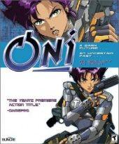 Box shot of Oni [North America]