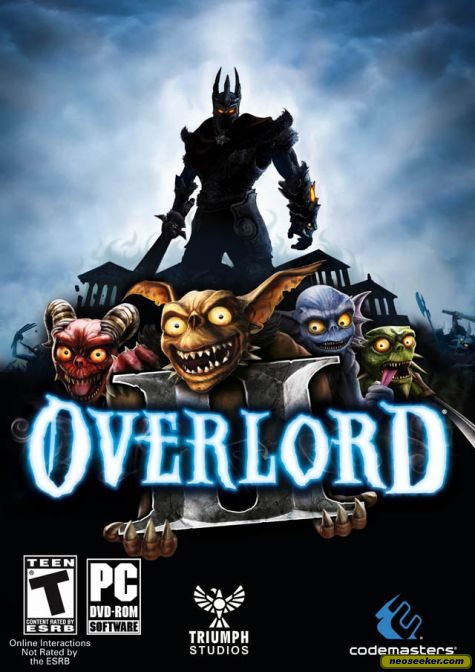 Overlord II - PC - NTSC-U (North America)