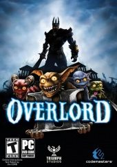 Box shot of Overlord II [North America]
