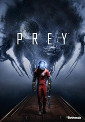 Box shot of Prey [North America]