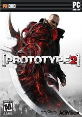 Box shot of Prototype 2 [North America]
