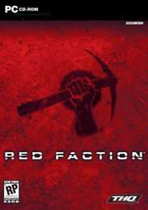 Red Faction - PC - NTSC-U (North America)