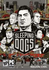 Box shot of Sleeping Dogs [North America]