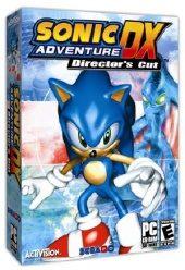 Box shot of Sonic Adve