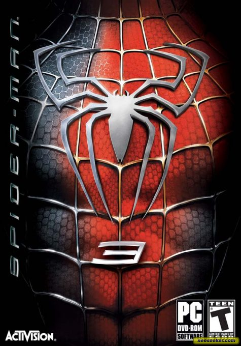 Spider-Man 3 - PC - NTSC-U (North America)