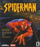 Box shot of Spider-Man [North America]