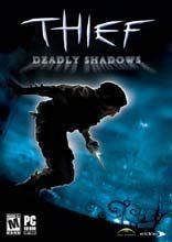 Box shot of Thief: Deadly Shadows