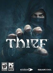 Box shot of Thief [North America]