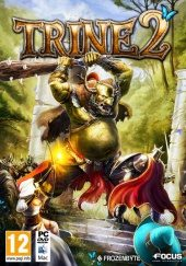 Box shot of Trine 2 [Europe]